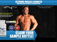 Amino prime muscle builder