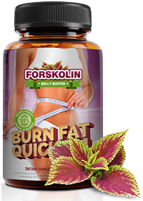 Forskolin Belly Buster