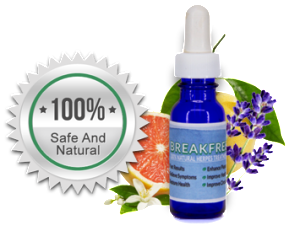 Break free Herpes Relief