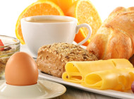 Five Breakfast Principles For Weight Reduction