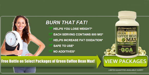 Green Coffee Bean max Review | Health and Beauty Bar