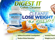 Digest It – Colon Cleanse