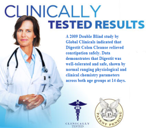 DugestIT Clinically Tested