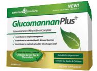 Glucomannan plus Review