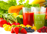 Detoxification – 5 Vital Foods For Effective Detox