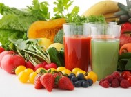 Colon Cleanse Through Detox Diet