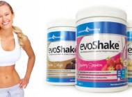 EvoShake Protein Shake Diet