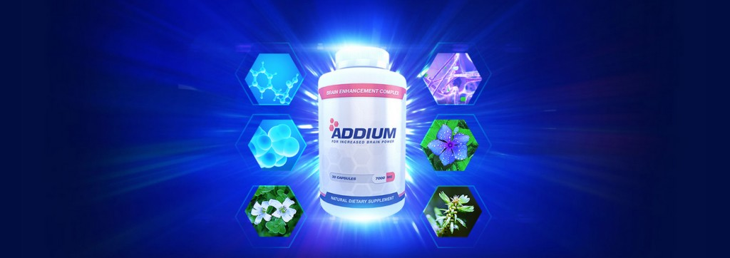 addium Ingredients
