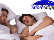 SnoreStopper The Snoring Solution