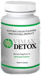 vimax detox review health and beauty bar