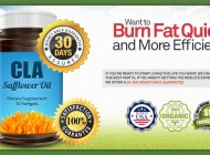 CLA Safflower Oil – Fat Burner